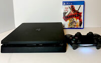 Sony PlayStation 4 PS4 Console Bundle Deadpool