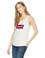 Levi's Women's The Muscle Top