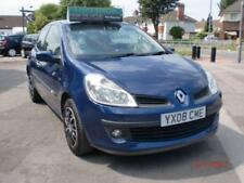 Renault 3 Doors More than 100,000 miles Vehicle Mileage Cars