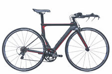 2015 Cannondale Slice Ultegra Nytro Time Trial Triathlon Bike Small 48cm Carbon