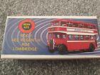 Little Bus Company  Aec Regent3 Roe Lowbridge 1:76 Scale Resin Bus Kit