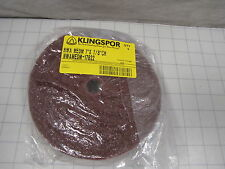 4pk Klingspor Sanding Discs Nwa Medm 7 X 78 Ch Nwamedm 17822 New