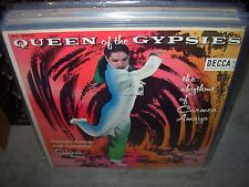 CARMEN AMAYA / SABICAS queen of gypsies ( world music ) spain