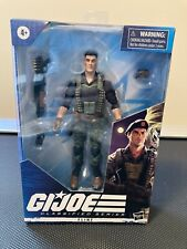 GI Joe Classified Series 6'' FLINT #26 Hasbro New