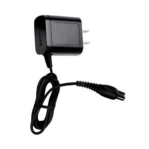Philips Norelco 9000 Series 9700 Shaver Travel AC Adapter Charger