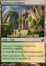 2x Selesnya guildgate (selesnija-gildeneingang) Return to Ravnica Magic