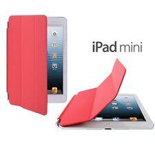 SMARTCOVER para el iPad DE APPLE MINI / 2 Retina Rojo funda tapa Protectora
