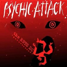 Ruts Dc - Psychic Attack [New Vinyl] UK - Import