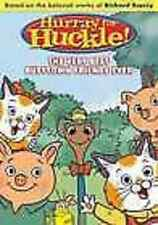 HURRAY FOR HUCKLE!  THE VERY BEST BUSYTOWN FRIENDS EVER(DVD)