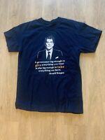 Ronald Reagan Tee T-shirt