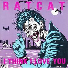 Ratcat - I Think I Love You