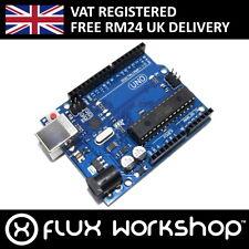 UNO ATmega328P R3 Microcontroller Board 16u2 (Arduino-Compatible) Flux Workshop