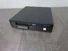 IBM 7208-345 TotalStorage 345 Mammoth-2 Tape Drive LVD RS/400 RS/6000