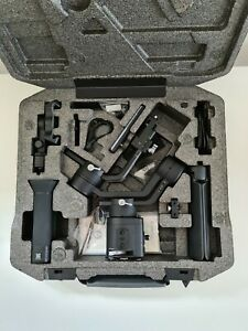 DJI Ronin-SC Gimbal stabiliser system for mirrorless cameras DSLR (UK)