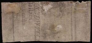 1862 Savannah GA Georgia 25 Cents Fractional CIVIL WAR Currency CONFEDERATE Note