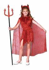 Glamor Devil Girl costume-L