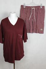 Cito Jersey  Schlafanzug Pyjama Herren Gr.54,neu,ungetragen