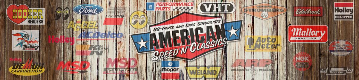 American Speed 'n' Classics