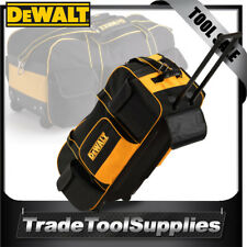 DeWALT Duffle Tool Bag Large with Wheels and Handle 305x320x700mm DWST1-79210