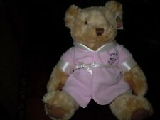 "Hometown Products Teddy Bear ""World's Greatest Mom"" 15"""