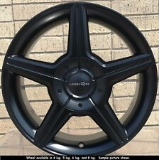 "4 New 17"" Wheels Rims for Jeep Compass Patriot Prospector  -31503"