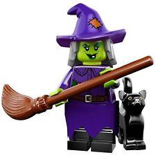LEGO Minifigures series 14 Wacky Witch