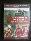 """DVD LA CAMPAGNE DE FRANCE """"Mai 40-Les 30 jours du désastre"""" Neuf Sous Blister"""