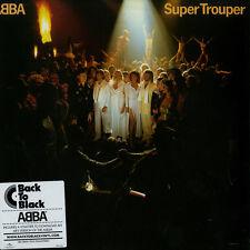 ABBA - Super Trouper (180 g 1LP Vinilo + MP3 Descargar) Back To Black