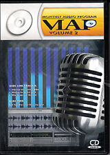 D4 Monthly Audio Program MAP Volume 2 XOOMA CD AUDIO