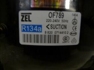 ZEL OF789 Fridge Compressor