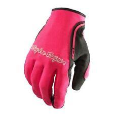 Abbigliamento rosa per ciclismo taglia L