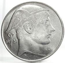 BELGIUM (Belgio) 20 Francs 1951 BELGIE