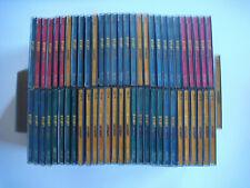 LOTE POP ESPAÑOL 59 CDs CASI TODOS NUEVOS ORBIS FABRI