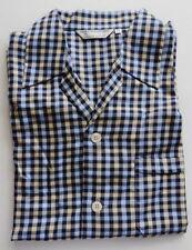 Derek Rose Cotton Big & Tall Nightwear for Men