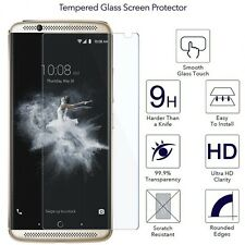 Scratch Resist Tempered Guard LCD Screen Protector Film Guard For ZTE Axon 7
