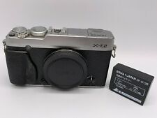 """""""Excellent"""" Fujifilm X-E2 Digital Slr Camera - from Japan Free shipping"""