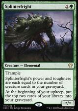 4x Splinterfright | NM/M | Commander 2020 Ikoria | Magic MTG
