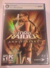 Lara Croft Tomb Raider Anniversary  PC Complete