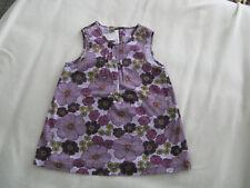 ° H&M °   Süßes  Kleid    Gr. 80  Lila  SEHR  GUT