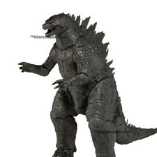GODZILLA - Godzilla 2014 Head to Tail Action Figure Neca