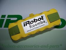 Roomba Battery iRobot 500 600 700 800 Scooba 450 Compatible NEW OEM