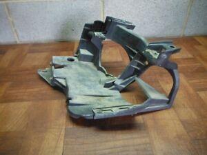 05-10 COBALT COUPE PONTIAC G5 PURSUIT Left Headlight mount bracket lamp