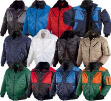 Western-Jacken aus Baumwolle