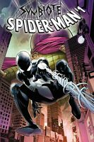 Symbiote Spider-Man | #1-3 Choice of Issues & Variants | MARVEL Comics | 2018