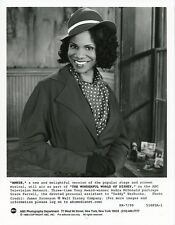 AUDRA MCDONALD PRETTY SMILING PORTRAIT ANNIE ORIGINAL 1999 ABC TV PHOTO