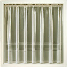 Polyester Striped Made to Measure Curtains & Pelmets