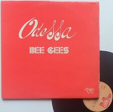 "LP 33T Bee Gees  ""Odessa"" - (TB/TB)"