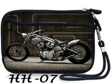 "6"" Carrying Case Bag for Garmin nuvi 65LM 65LMT 66LM 66LMT, Magellan GPS SAT NAV"