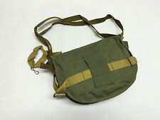 Gas mask bag military bag soviet army bag gas mask PBF bag