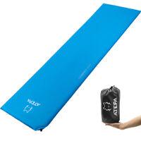 ATEPA Single Self Inflating Mattress Camping Sleeping Pad Air Mat Hiking
